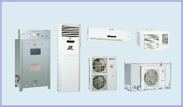 Explosion Proof HVAC